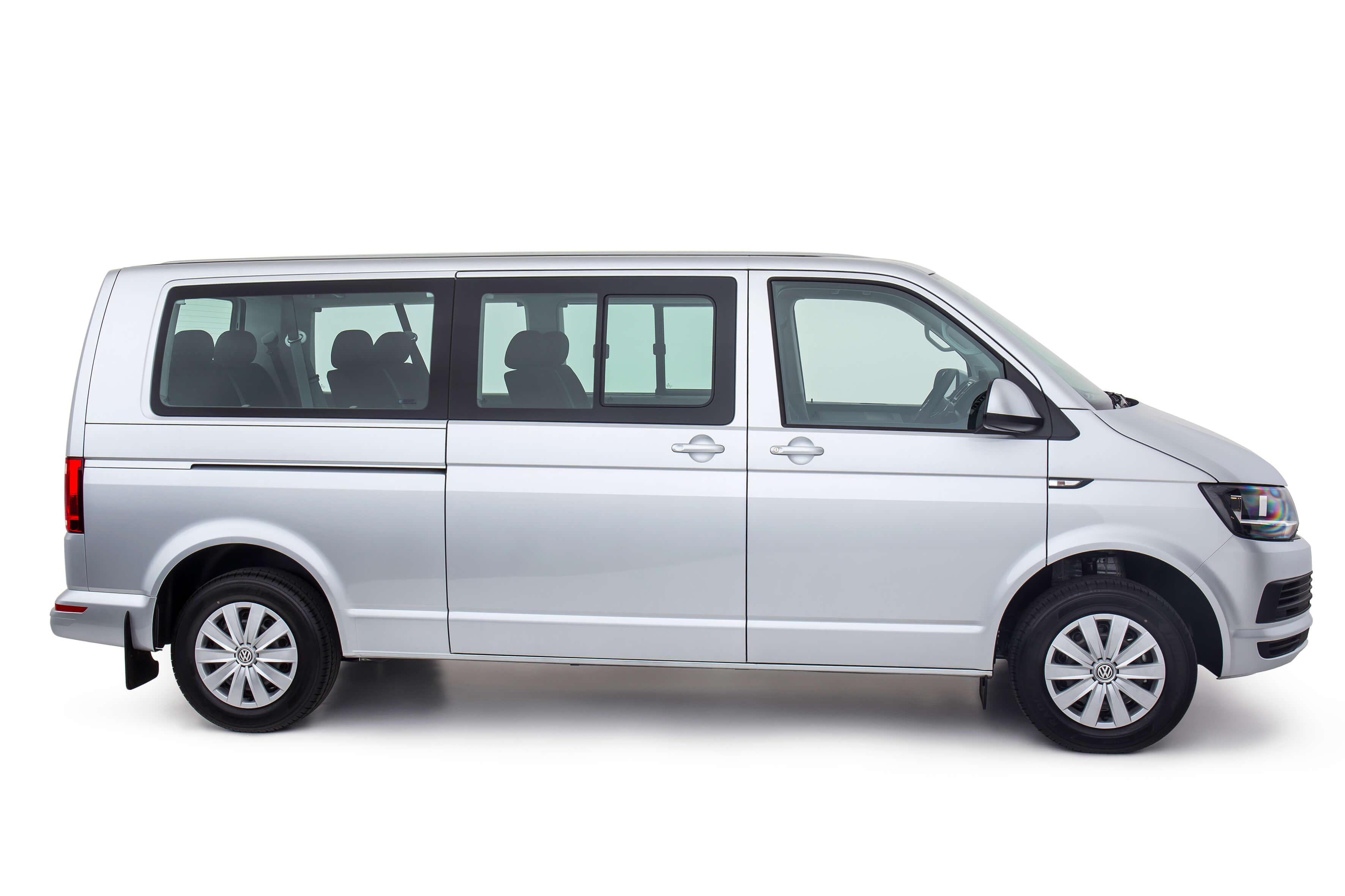 Ремонт Volkswagen Caravelle в СТО Кубавто СПб